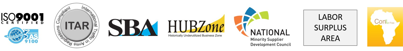 ISO9001-Certified-HubZone
